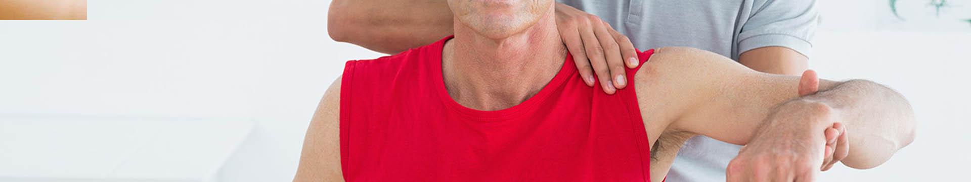 Lympho - Terapia Fisica Complessa