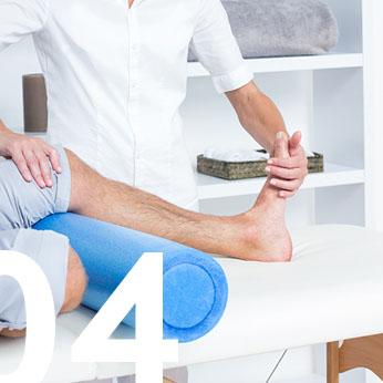 Lympho - Terapia Fisica