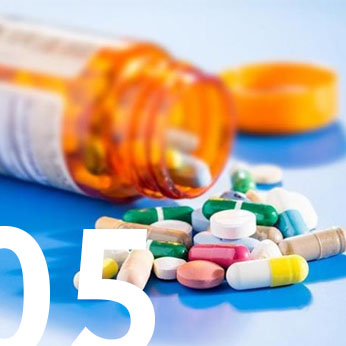 Lympho - Terapia Farmacologica